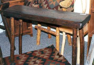 Bear Creek Builders, Fine Furniture ...
